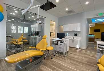 Dental Office Concord-CA